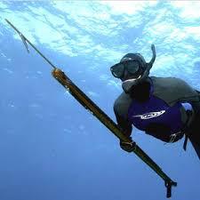Законодавчі пояснення щодо здійснення підводного полювання для рибалок-любителів